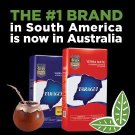 The #1 Brand of Yerba Mate